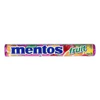 Mentos Frukt