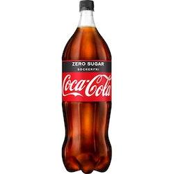 Coca-Cola Zero Sugar 2L