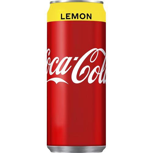 Coca-Cola Lemon 33cl