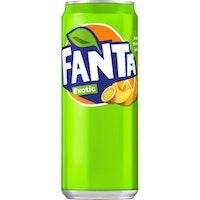 Fanta Exotic 33cl