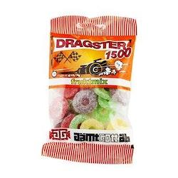 Dragster 1500 Fruktmix 65g