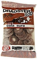 Dragster 500 Cola Sura 65g