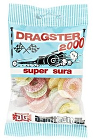 Dragster 2000 Super Sura 65g