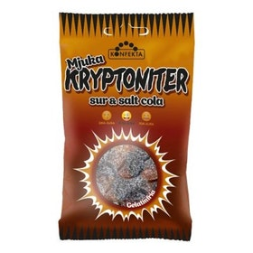 Mjuka Kryptoniter Sur & Salt Cola 60g