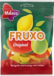 Malaco Fruxo Original 80g