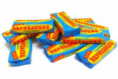 New Refreshers 10st