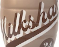 BAREBELLS MILKSHAKE CHOCO