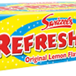 REFRESHERS STICK 43G