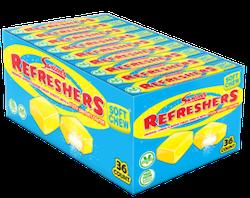 REFRESHERS STICK 43G