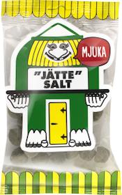 JÄTTESALT MJUK 65G