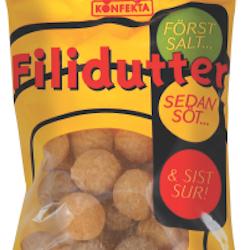 FILIDUTTER 65G
