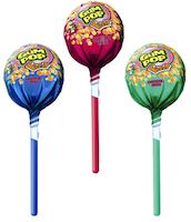 GUM POP SUR MIX 18G 3st