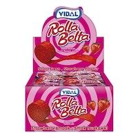 Strawberry Rolla Belta