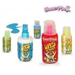 Gas Spray
