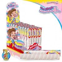 Twister marshmallow