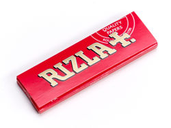 Rizla Regular Red 100-p