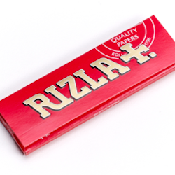 Rizla Regular Red 100-p