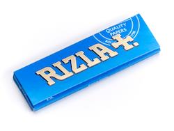 Rizla Regular Blue 100-p
