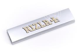 Rizla KS Silver 50-p