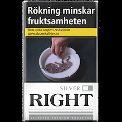 Right Silver
