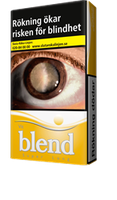 Blend Vit Super Long