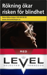 Level Red