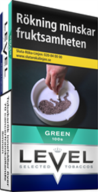 Level Green 100s