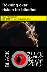 Black Devil Special Flavour