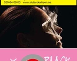 Black Devil Pink