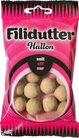 FILIDUTTER HALLON 65G