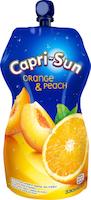 Capri-Sun Orange/Peach 33cl