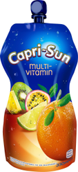 Capri-Sun Multivitamin 33cl