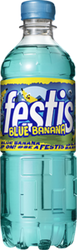 FESTIS BLUE BANANA 50CL
