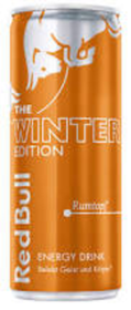 RED BULL WINTER LTD 25CL