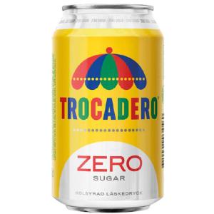 TROCADERO ZERO 33CL