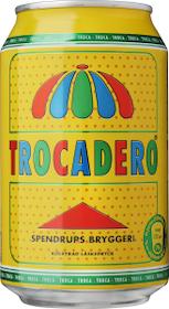 TROCADERO 33CL