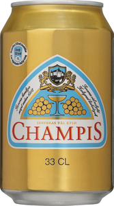 CHAMPIS 33CL