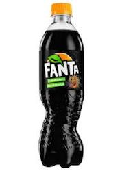 FANTA DARK MYSTERY 50CL