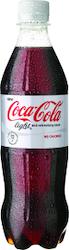 COCA-COLA LIGHT 50CL