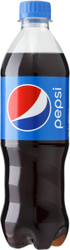PEPSI REGULAR 50CL