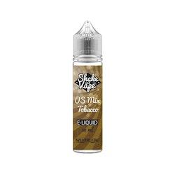 "SilverCig Shake&Vape ""US Mix Tobacco"""