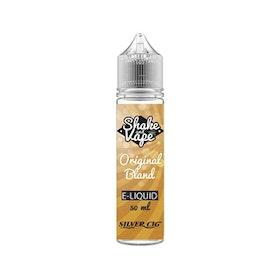 """SilverCig Shake&Vape """"Original Blend"""""""