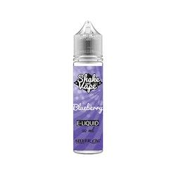 """SilverCig Shake&Vape """"Blueberry"""""""