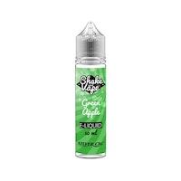 """SilverCig Shake&Vape """"Green Apple"""""""