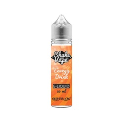 "SilverCig Shake&Vape ""Energy Drink"""