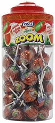 Zoom Lollies Watermelon