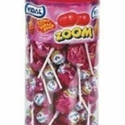 Zoom Lollies Strawberry