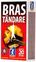 Solstickan Braständare 1-pack