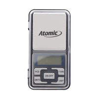 Atomic Pocket Scale 0,01-200g