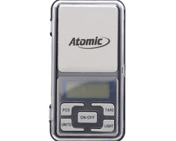 Atomic Pocket Scale 0,01-200g